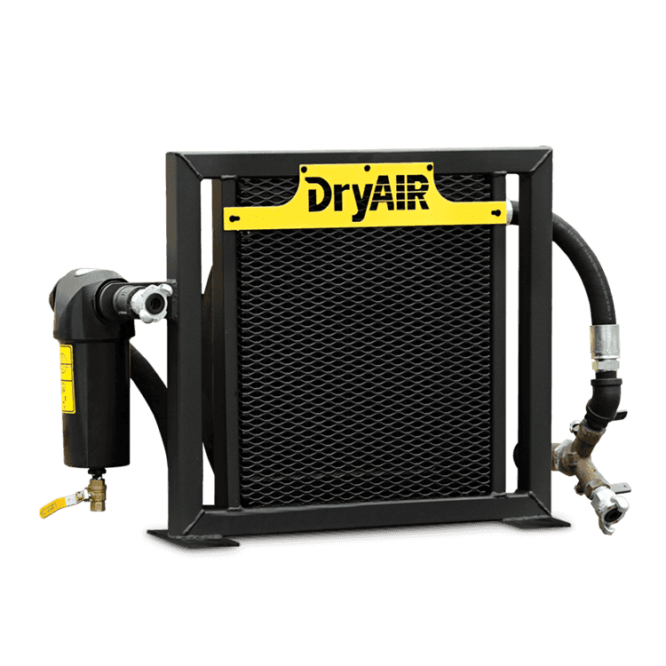 DryAIR 250TM Aftercooler