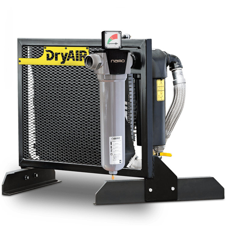 DryAIR 600 Aftercooler